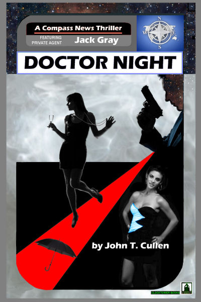 Back to John T. Cullen page