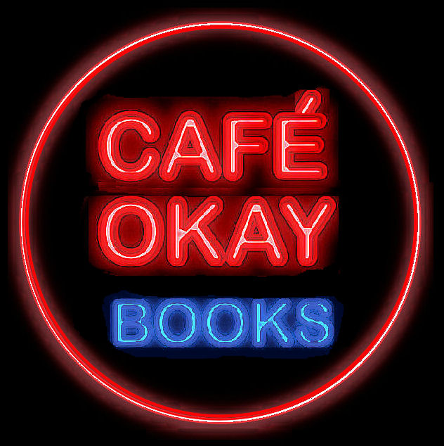Welcome to Cafe Okay and the Reading Room, nonfiction hub of John T. Cullen, a San Diego author