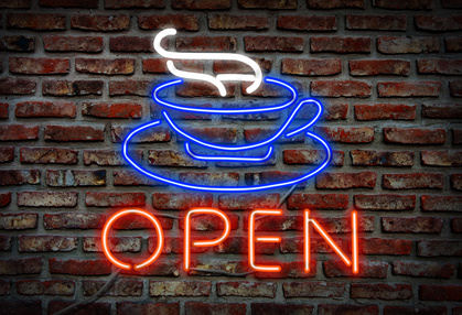 Welcome to Cafe Okay. Read books and articles by John T. Cullen or just hang out