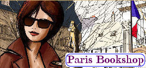 click to visit the Paris Bookshop of Jean-Thomas Cullen